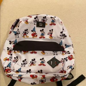 A vans 90 th birthday backpack